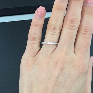 50807dab8 Swarovski Jewelry | Vittore Ring | Poshmark